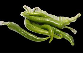 Sivri-Paprika